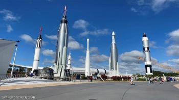 مركز كينيدي ..  توثيق 50 عاما من غزو الفضاء