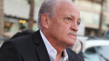 وفاة الممثل اللبناني بيار جامجيان
