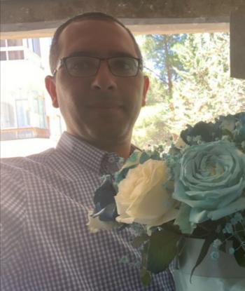 الدكتور سعد طه الرواشده .. مبارك الزواج