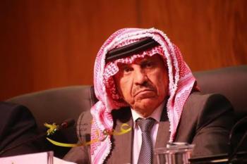 حماد يرأس اجتماع اللجنة الوطنية لحظر الاسلحة الكيميائية