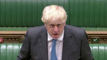 بريطانيا تعلن عن فرض إجراءات تقييدية جديدة للحد من كورونا