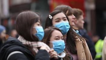 الصين تسجل 13 اصابة جديدة بفيروس كورونا