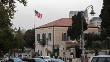 أمريكا تعدل وصف سفيرها في إسرائيل ثم تتراجع