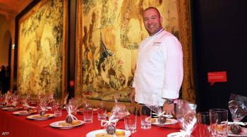 بعد ربع قرن ..  طباخ الإليزيه يترك منصبه إلى مهمة جديدة