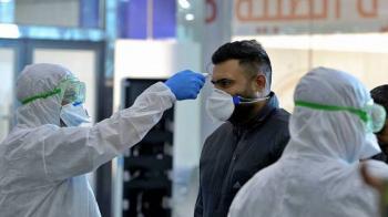 العراق يسجل 104 وفيات و1998 إصابة جديدة بكورونا