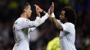مارسيلو يثير الجدل حول عودة كريستيانو رونالدو إلى ريال مدريد