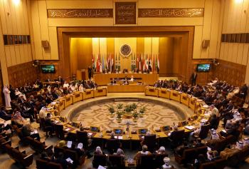 الجامعة العربية تدعو للتصدي للسياسات الإستيطانية الإسرائيلية