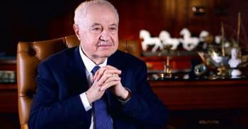 طلال أبوغزالة يقول: لم يعد في الدنيا هدف إلّا الابتكار