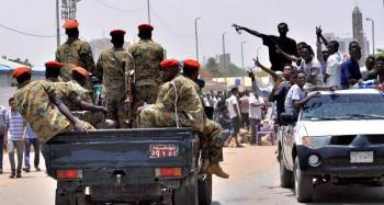 مقتل 7 أشخاص وإصابة 140 في احتجاجات السودان