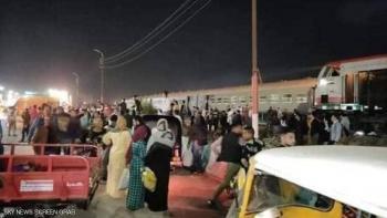مصر ..  مفاجآت بتحقيقات حادث قطار الدقهلية