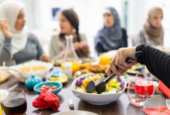 أهمية السحور في رمضان لا تقدر بثمن