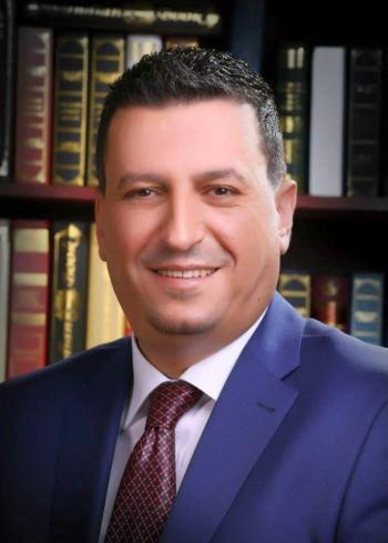 د. خالد البستنجي يعلن ترشحه للانتخابات عن ثالثة عمان