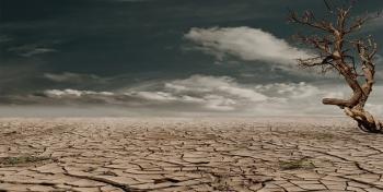 الأمم المتحدة تحذر من كارثة مناخية