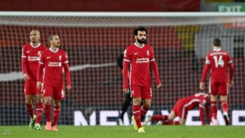 ما هو سبب انهيار ليفربول هذا الموسم؟