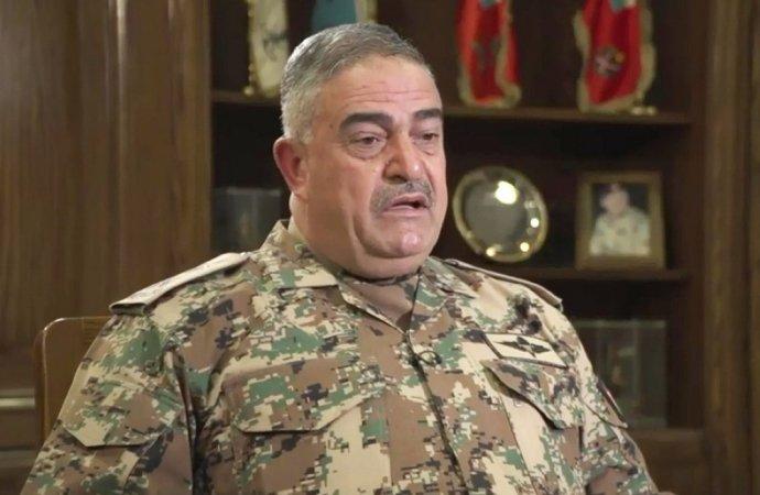 فريحات: الأردن مستهدف من التنظيمات ..  وقادرون على المواجهة