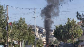 حماس تدعو لـتصعيد المقاومة في الضفة ردا على الاحتلال