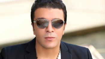 إصابة الفنان المصري مصطفى كامل وأسرته بفيروس كورونا