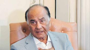 وفاة رجل الأعمال المصري محمد فريد خميس