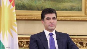 الملك يلتقي رئيس إقليم كردستان العراق في عمّان الأربعاء
