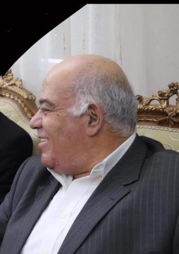 الصحفي نبيل الغزاوي في ذمة الله