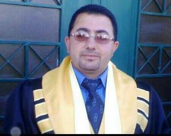 الدكتور هاني النوافلة .. مبارك الترقية