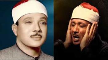 ابن الشيخ عبد الباسط يكشف وصية والده بعد 32 عاماً على رحيله