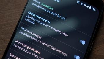 جوجل تتيح أهم ميزة للتراسل الفوري على الهواتف الذكية