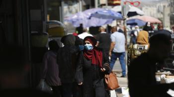 132 إصابة جديدة بكورونا في الأراضي الفلسطينية