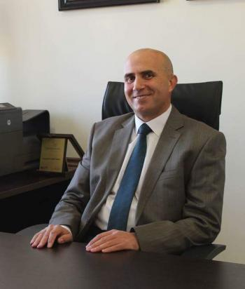 عامر المصري يهنئ الدكتور صلحي الشحاتيت