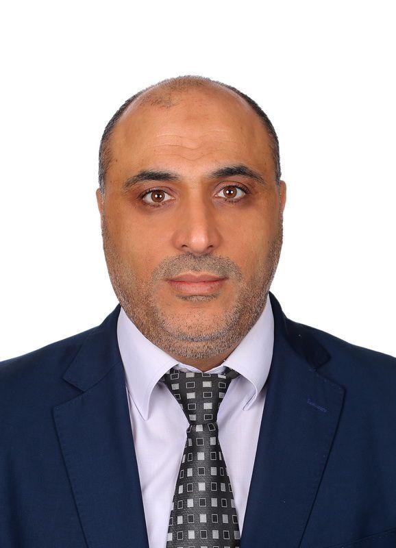 د. محمد العايدي