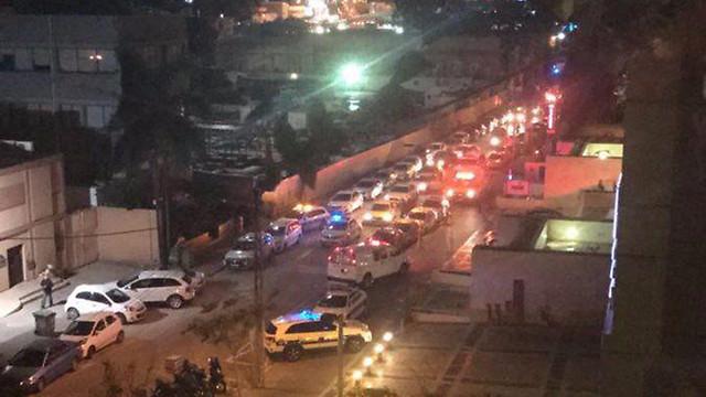 قتيلان في إطلاق نار في تل أبيب
