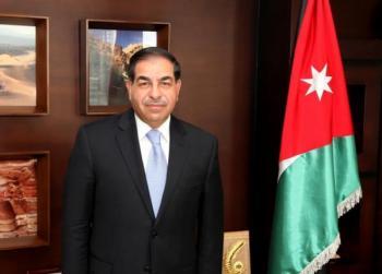 إقالة عامر المجالي من رئاسة الفوسفات وتعيين الذنيبات خلفا له