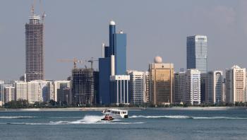 أبو ظبي تفتح دور السينما بنسبة سعة 30%