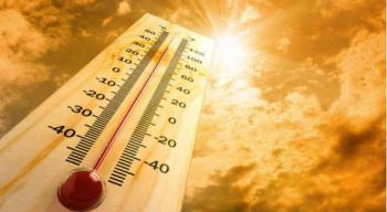 رسميا: 2020 ثاني أكثر الأعوام دفئا بتاريخ الأرض