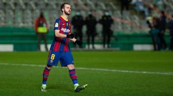 برشلونة يمنع بيانيتش من الانتقال لباريس سان جيرمان