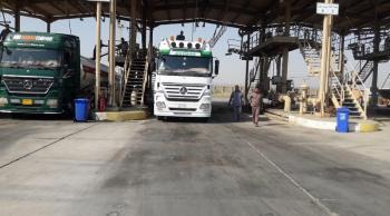 الأردن والعراق يتفاوضان على تجديد اتفاقية النفط الخام