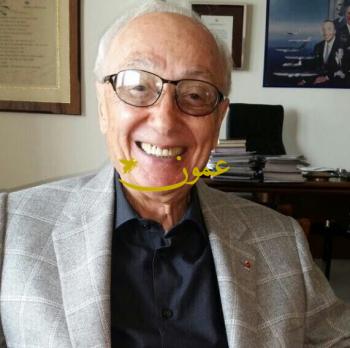 وفاة رجل الاعمال البارز علي غندور