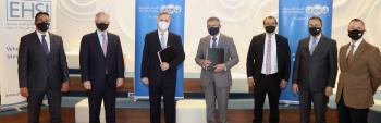 اتفاقية تعاون بين البنك العربي وشركة الحوسبة الصحية الدولية