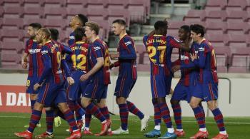 برشلونة النادي الأعلى قيمة في العالم