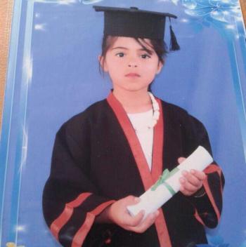غرام زياد الفقرا ..  مبارك التخرج