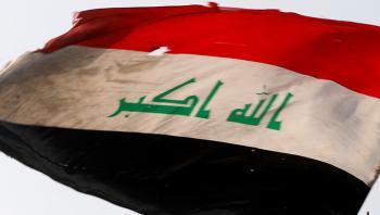 اجتماع طارئ للقادة الأمنيين العراقيين برئاسة الكاظمي