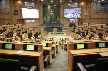 مجلس النواب يجمع على طرد السفير الاسرائيلي