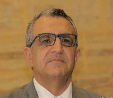 د. جمال الضمور
