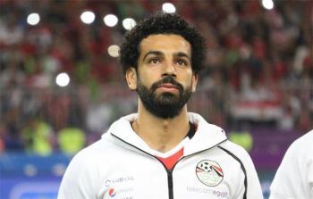 اتحاد الكرة المصري يكشف طلبات محمد صلاح