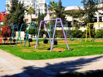 الأمانة: بدء فتح الحدائق والمنتزهات مطلع تموز