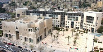 لجنة امانة عمان توافق على قرارات خدمية