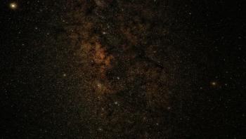علماء الفلك يتوصلون إلى حل محتمل للغز المادة المظلمة