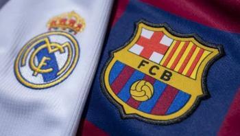 تحديد موعد الكلاسيكو بين ريال مدريد وبرشلونة