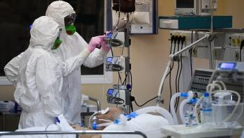 روسيا: 68 وفاة و4890 إصابة جديدة بكورونا