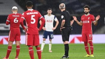 الإصابات ..  هل هي السبب في تراجع مستوى ليفربول؟